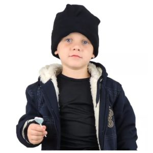 GORRO INFANTIL THERMO FLEECE