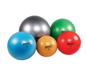 PROFISSIONAL GYM BALL MERCUR